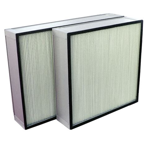 paxaa filter media air filters epa hepa ulpa filters