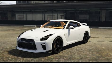 nissan gtr fox fox 2017 nissan gtr showcase gta 5