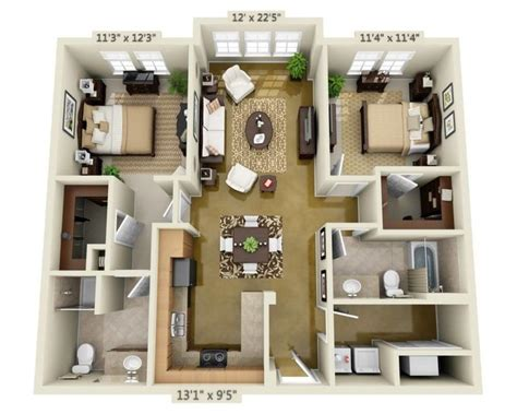 2 bedroom apartments near usf the vintage lofts at west end rentals ta fl