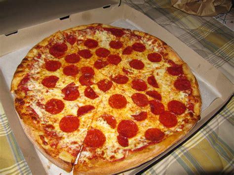 best pizza patzeria pizza new york city midtown