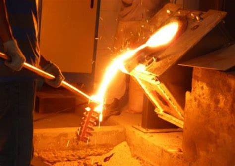 binder jetting  investment casting   transforming  age  industrial process