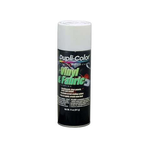 vinyl upholstery spray paint dupli color 174 11 oz vinyl and fabric spray