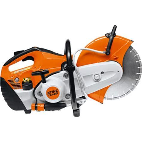 saws payment stihl ts480i cut saw