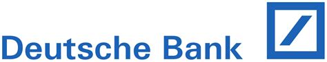 deut sche bank file deutsche bank logo svg wikimedia commons
