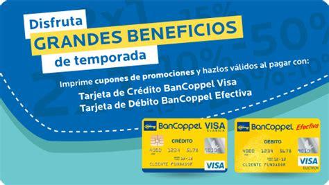 credito coppel mexico promociones bancoppel lastarjetasdecredito com mx