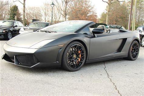 Used Lamborghini Atlanta 25 Best Ideas About Gallardo For Sale On