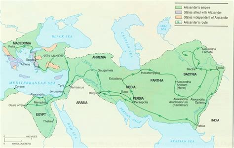 map of the great s empire homework clio s