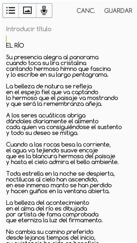 un poema con estrofas y versos un poema con 9 estrofas y 4 versos brainly lat