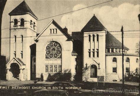 churches in norwalk ct