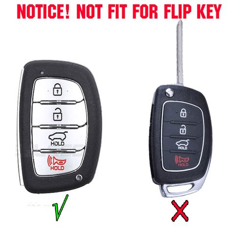 silicon hyundai silicone remote key holder cover fob fit for hyundai