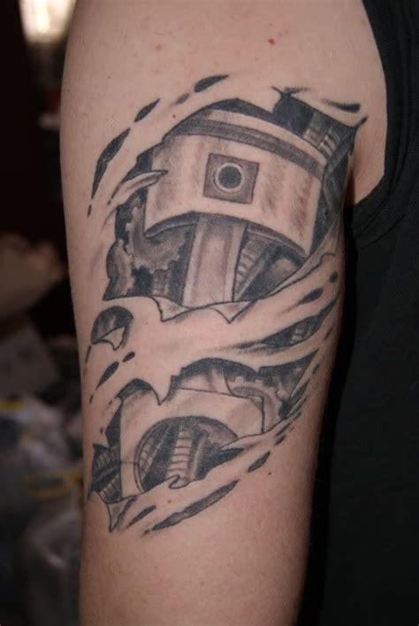 turbo and piston tattoo piston tattoo piston tattoo tattoo ideas pinterest