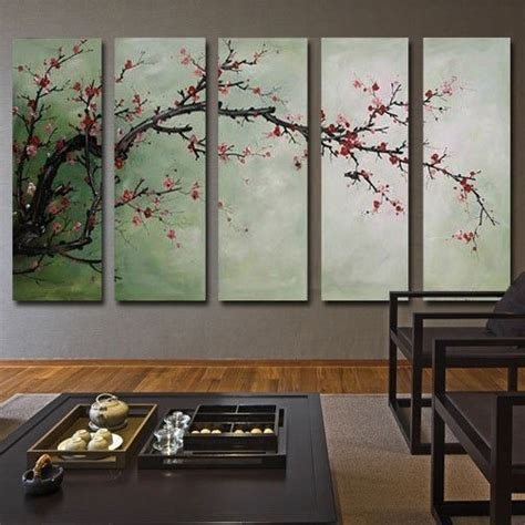 cuadro comedor cuadro para sala comedor desayunador cocina verde beige