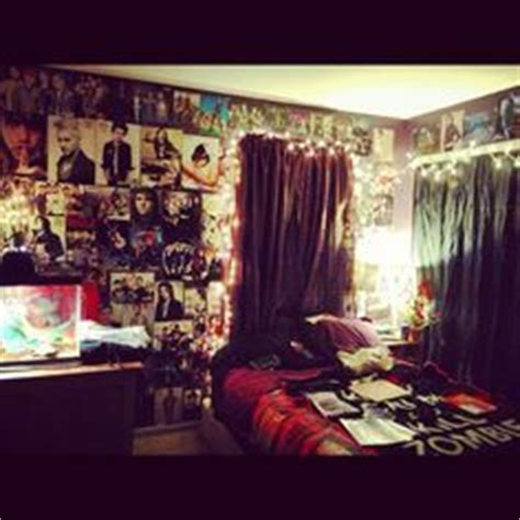 emo bedroom ideas 1000 images about dream room on pinterest teen bedroom