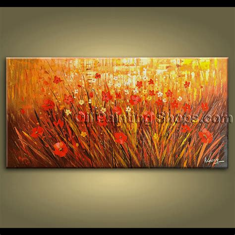 painting impressionism modern large original large original impressionist abstract floral