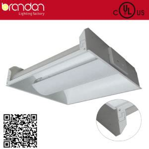 2x2 Indirect Light Fixtures China 600 600mm 2x2 Indirect Basket Ceiling Troffers Ul Listed Mx892 Y17x2 China Embeded