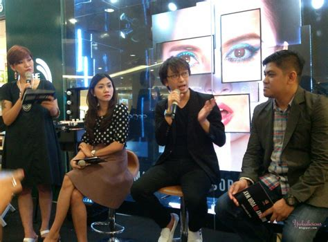 Mc Mba by Yukalicious Event Report Click On By The Shop