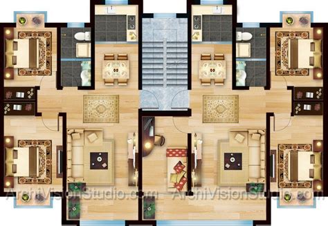 floor plan 3d house building design plan 2d 3d great civil