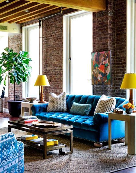 colorful sofas colorful sofa inspirations
