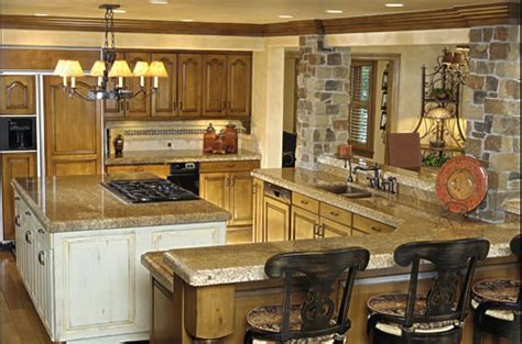 cooking island kitchen cooking islands home designs project