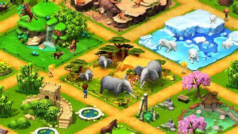 imagenes de animales de zoologico animados wonderzoo construye y cuida tu propio zool 243 gico