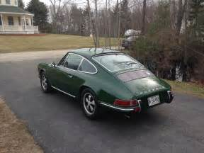 Morong Porsche Restored 1969 912 Pelican Parts Technical Bbs