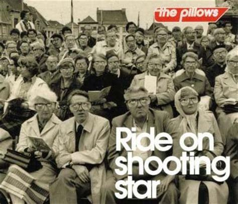 Ride On Shooting The Pillows by