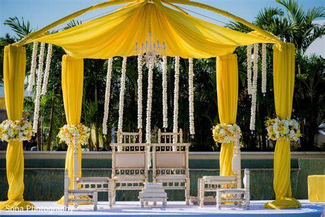 Indian wedding decorations in Orlando, FL Indian Wedding