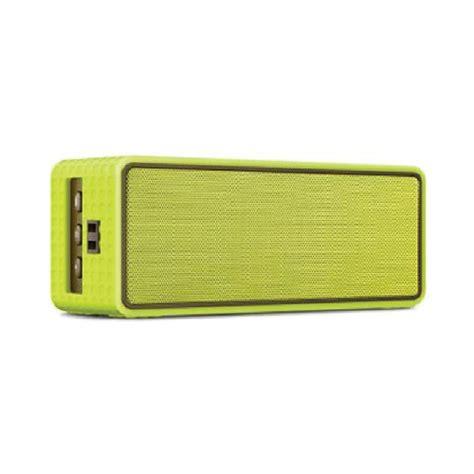 Speaker Bluetooth Huawei huawei am105 bluetooth speaker lime am105 lime b h photo
