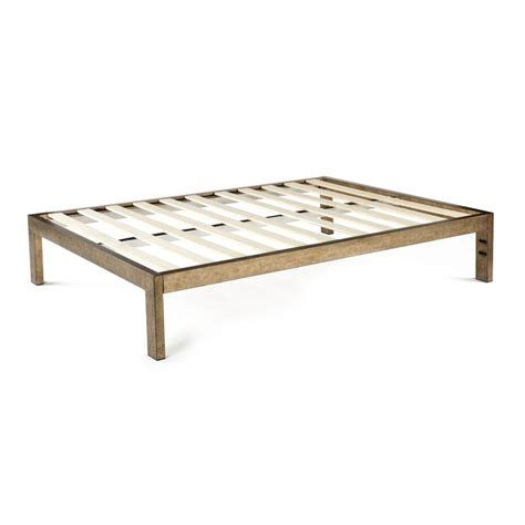 Eco Friendly Bed Frames Best 25 Steel Bed Frame Ideas On Steel Bed Design Steel Furniture And Industrial