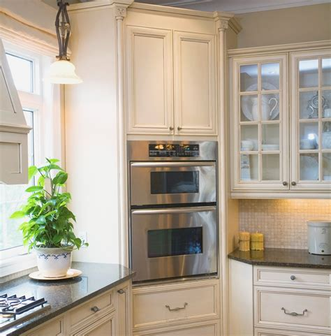 Kitchen Corner Cabinet Corner Kitchen Cabinet Solutions