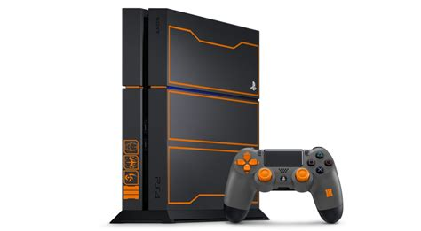 Ps4 2dark Limited Edition New call of duty black ops 3 limited edition ps4 bundle revealed by sony