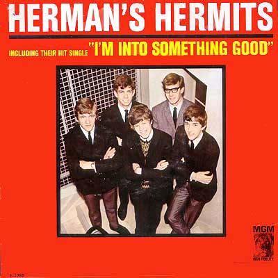 cover herman s hermits introducing herman s hermits