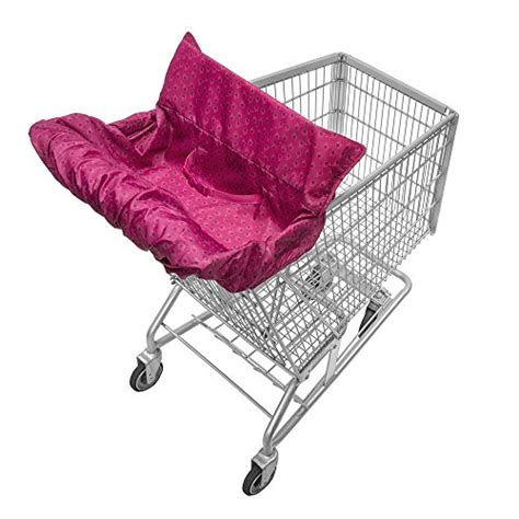 shopping cart seat cover canada grocery cart cover for baby shopping portable infant cushy