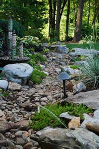Garden Bed Rocks 17 Best Images About Beds On Gardens River Rocks And Front Yards