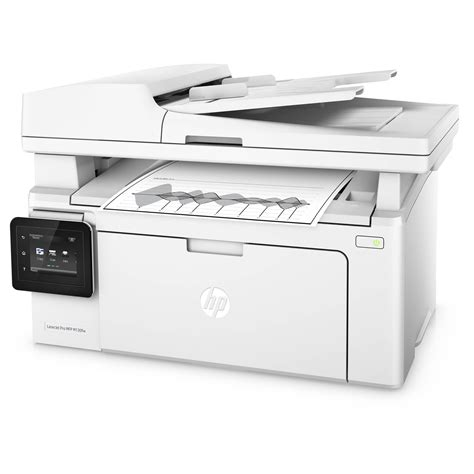 Printer Laser Hp All In One hp laserjet pro m130fw all in one monochrome laser printer