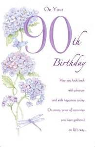 90th birthday quotes images