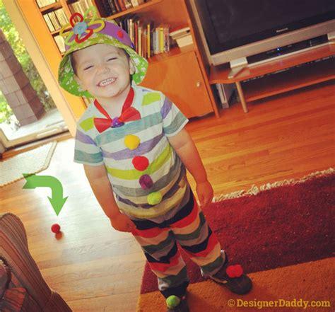 diy clown shoes diy clown costume omg i preschool designer