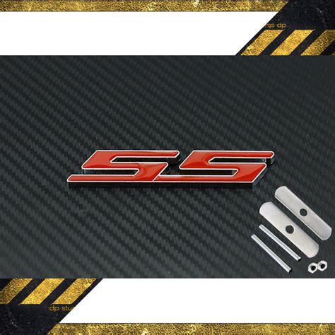 Emblem Huruf D 4 D By Ss Autoshop chevrolet emblem promotion shop for promotional