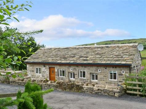 Hebden Bridge Cottage by Pack Stables Cragg Vale Alpha Lettings