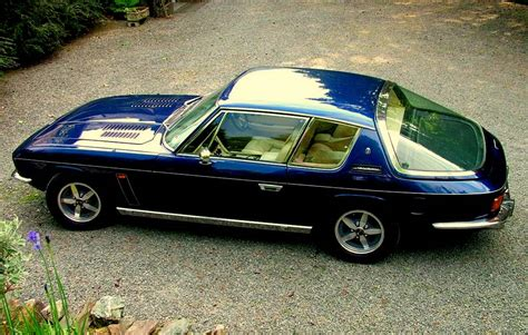 Fantasy Friday ? Jensen Interceptor ? Swadeology