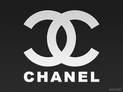 pattern logo chanel chanel logo wallpapers wallpaper cave