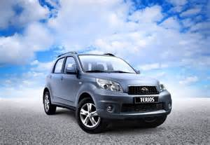 Terios Daihatsu Review 2014 Daihatsu Terios Review Prices Specs