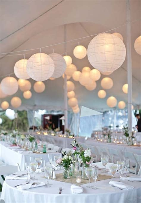 Decorate with Paper Lanterns   Arabia Weddings