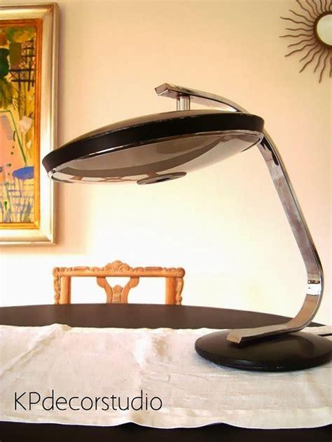 kp tienda vintage  flexo lampara fase modelo