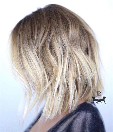 choppy lob haircut hair a collection of hair and beauty ideas to try hair