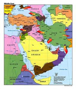 middle east map africa how george w bush became a three term president b s