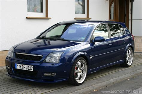 opel signum opel signum 2 0 turbo photos and comments www picautos com