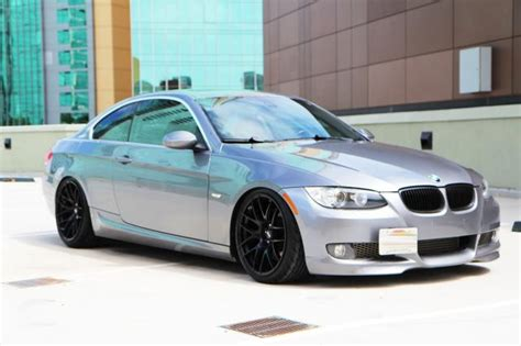 Bmw 335i Turbo Upgrade by Autoland 2007 Bmw 335i Turbo Tein 19 Quot Xxr 6spd 53