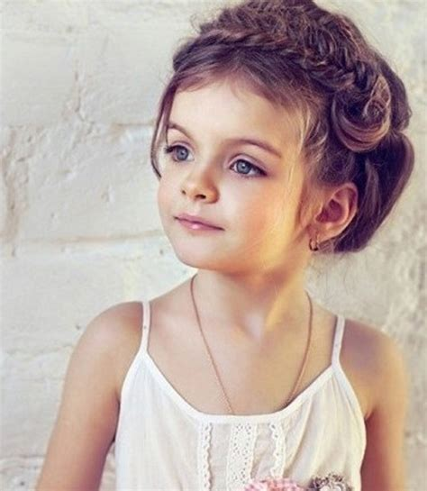 cute hairstyles little girl girls hairstyles photos pictures images cute little girl