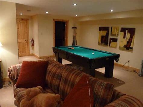 full size professional pool full size pool table photo de blueberry lake resort